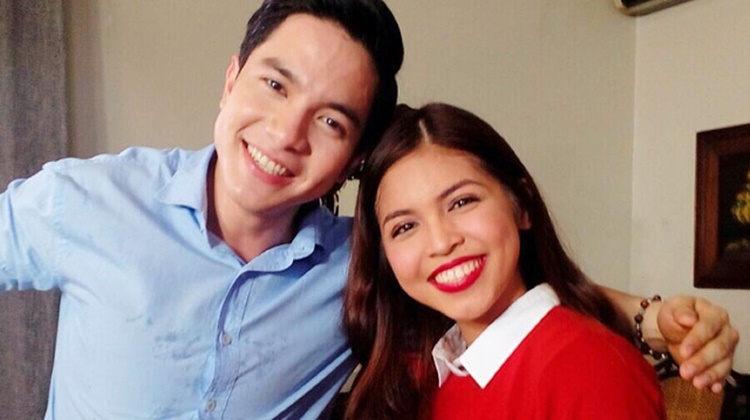 Alden Richards And Maine Mendoza Receives Poem Created By ...