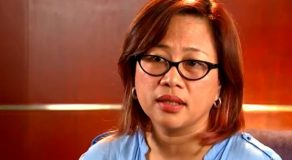 Direk Cathy Molina Opens Up About Being A Single Mom After 'Epoy' Died