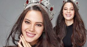 Catriona Gray Shares Something On Having Two Prestigious Titles In Beauty Pageant