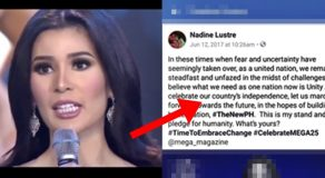 Binibining Pilipinas Grand International 2018 Eva Patalinjug Allegedly Copies Answer From Magazine Campaign