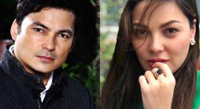 "Gabby Concepcion's Statement After He Missed KC's ""Avec Moi"" Launching"