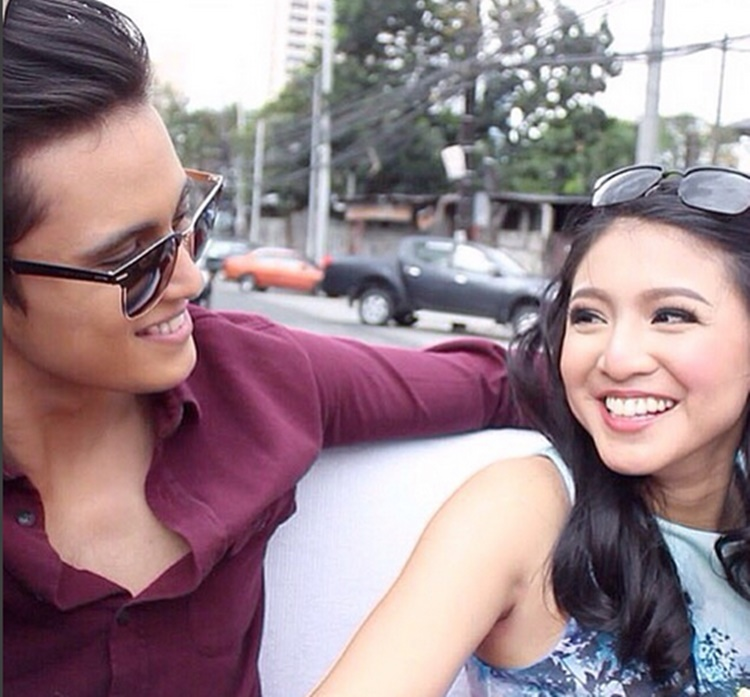 James Reid, Nadine Lustre