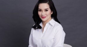 LOOK: Kris Aquino Reveals She Received An Offer From Star Cinema