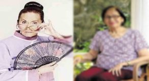 Family Of Mely Tagasa, Miss Tapia Of 'Iskul Bukol,' Seeks Prayers For Her