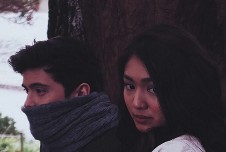Nadine Lustre, James Reid