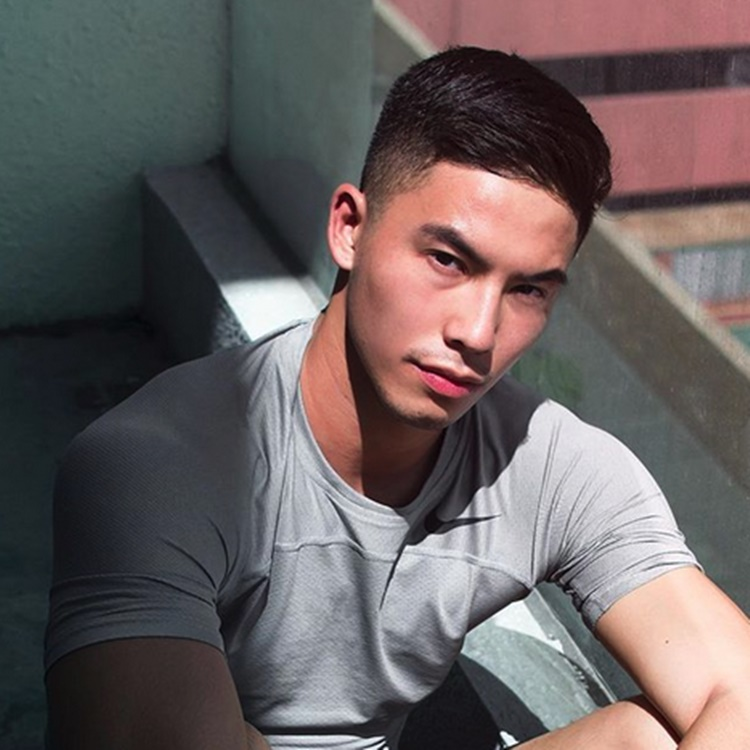Tony Labrusca Mother