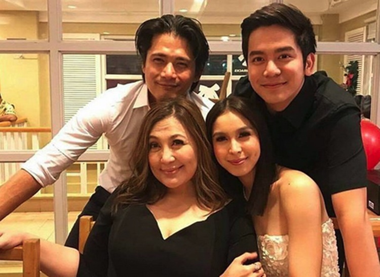 Unexpectedly Yours Casts