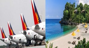 PAL Releases Official Statement On Impending Closure Of Boracay