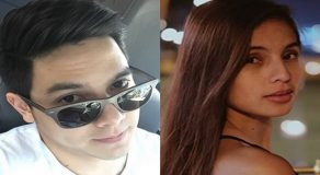 Alden Richards Reveals Side On Possibly Working With Jasmine Curtis-Smith