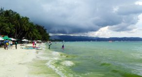 DILG Eyes Boracay's Temporary Closure On April 26