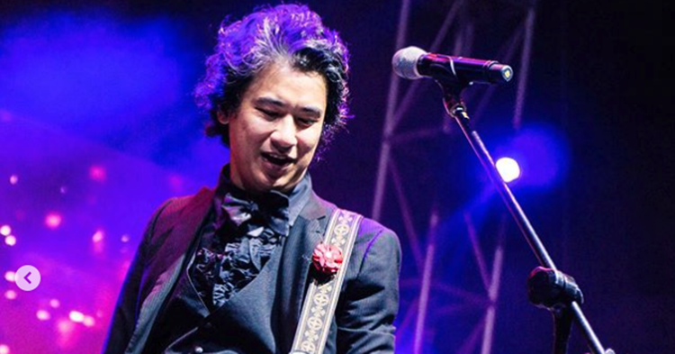 dabawenyos disappointed at ely buendia s performance during concert