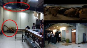 FB Page Exposed The Horrible Working Place Of Landmark Makati Employees