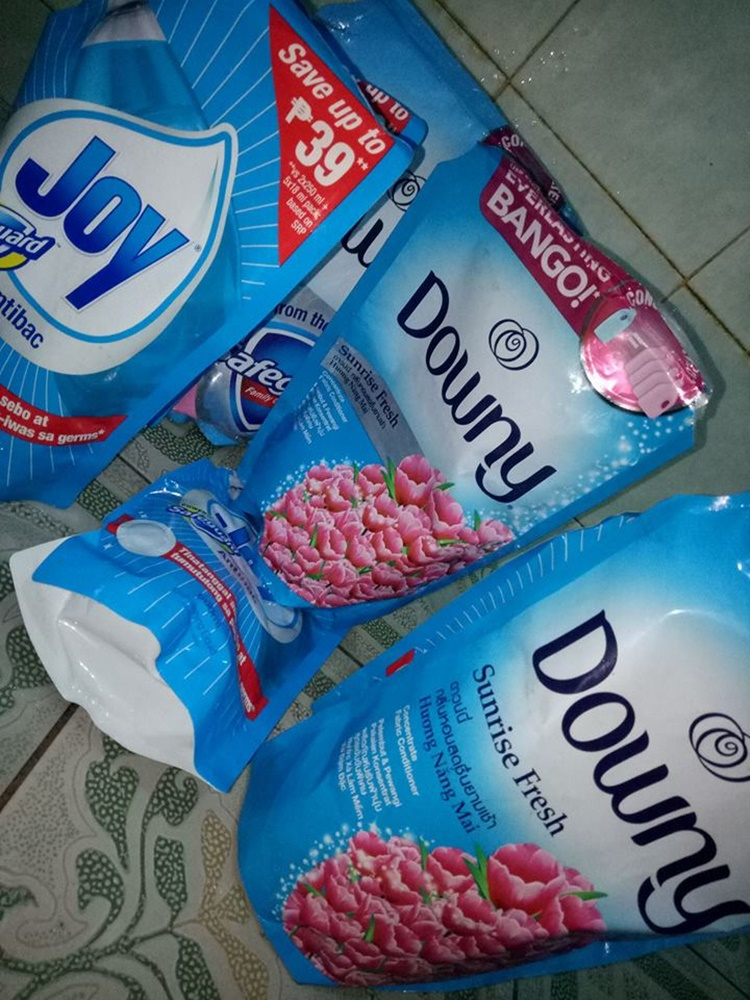 Downy Products