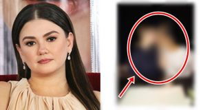 Angelica Panganiban Fires Back To Criticisms From JM, Carlo's Fans Through This Post With JC Santos