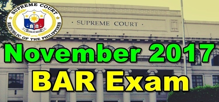 Top 10 images of 2020 bar exam result philippines