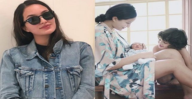 Sarah Lahbati On Preparing Zion