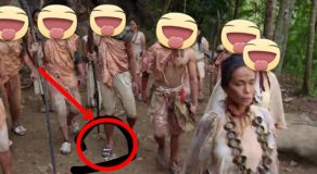 Bagani Cast Spotted Wearing Nike During Fantaserye's Episode