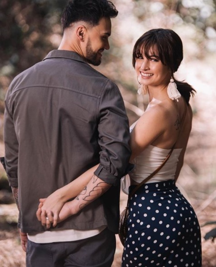Newly-Wed Couple Billy Crawford & Coleen Garcia Shares