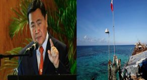 Carpio Says Losing West PH Sea To China Is The Gravest Threat Since World War II