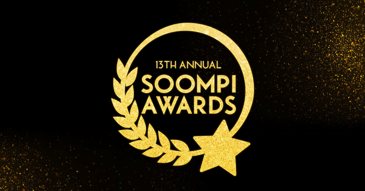 K-Pop Fandoms On Twitter Set Record At Soompi Awards