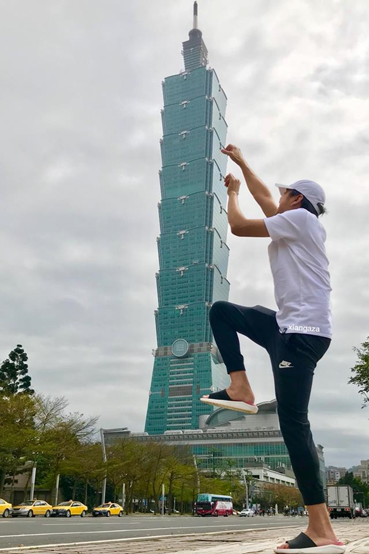Xian Gaza Reveals 19 Signs Of Pinoy Social Climber Online