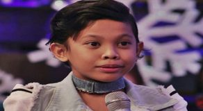 Awra Briguela's Manager Henry Quitain Gives Update About Actor's Condition