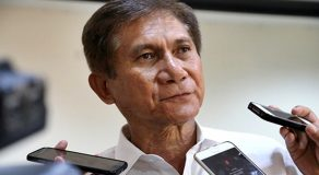 Cimatu Gives Statement Over Boracay's Reopening After Pipelines Discovery