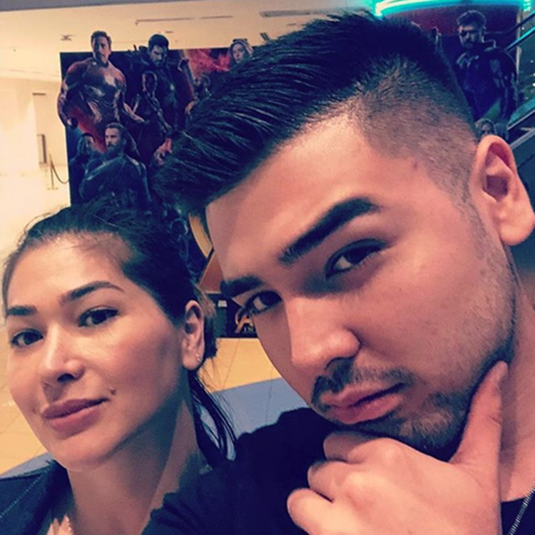 Jackie Forster, Andre Paras