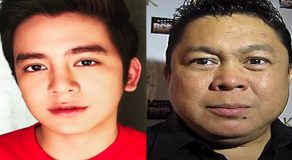Joshua Garcia Reveals Why He Has Not Yet Talked To Dennis Padilla