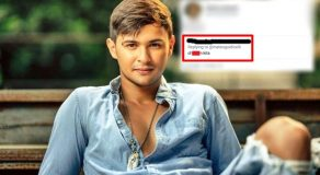 This Is How Matteo Guidicelli Responds To Indecent Proposal