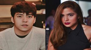 Nash Aguas Reveals Details Over Past Relationship With Alexa Ilacad