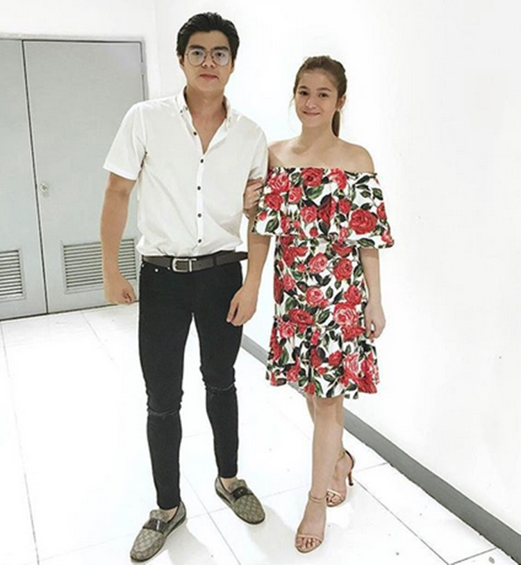 Paul Salas, Barbie Imperial 2