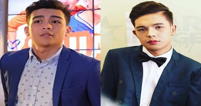 Vitto Marquez, Xander Ford