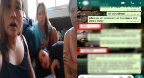 Pinay OFWs in UAE Asking Help From PH Embassy Receive Unexpected Response
