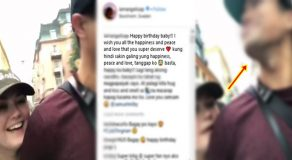 "LOOK: Angelica Panganiban Posts Heart-Melting Message For Her ""Baby"""