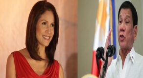 Agot Isidro Expresses Reaction To President Duterte's Remarks On Women