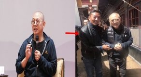 Jet Li Finally Speaks Up After His Shocking Photo Goes Viral