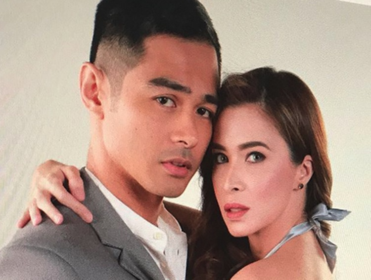 sunshine cruz, benjamin alves