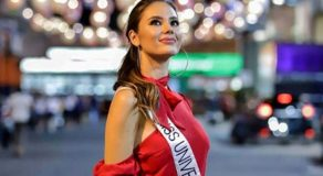 Catriona Gray To Wear Pinoy-Designed Evening Gown For Miss Universe 2018