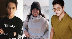 "LOOK: 6 Beautiful, Handsome Celebrities Who Are ""A-Listers"" In Local Showbiz"