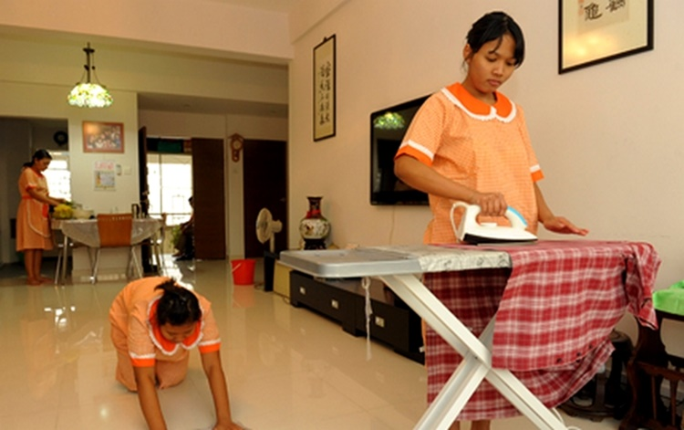 Household Workers