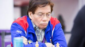 Pinoy Chess Master Eugene Torre To Play Former World Champion Anatoly Karpov In Spain