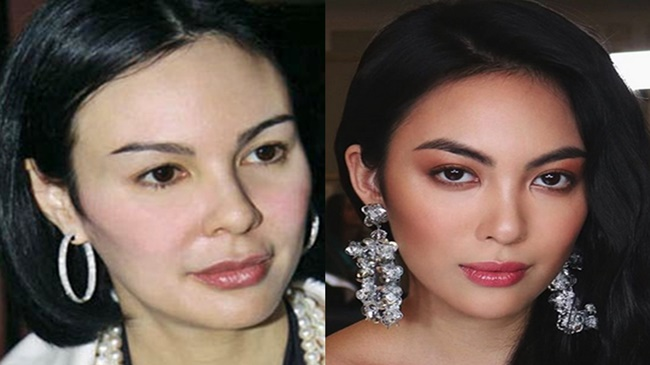 Gretchen Barretto, Dominique Cojuangco