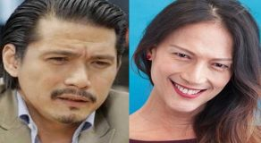 Robin Padilla Admits What He Doesn't Want BB Gandanghari To Ask From Him