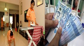 LIST: Salary Rate Of OFW Household Workers In Various Countries Worldwide Revealed
