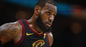 LeBron James Prefers To Join LA Lakers Rather Than Rockets
