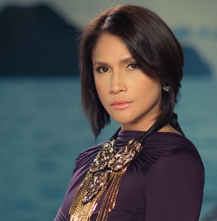 Agot Isidro's Intriguing Twitter Post