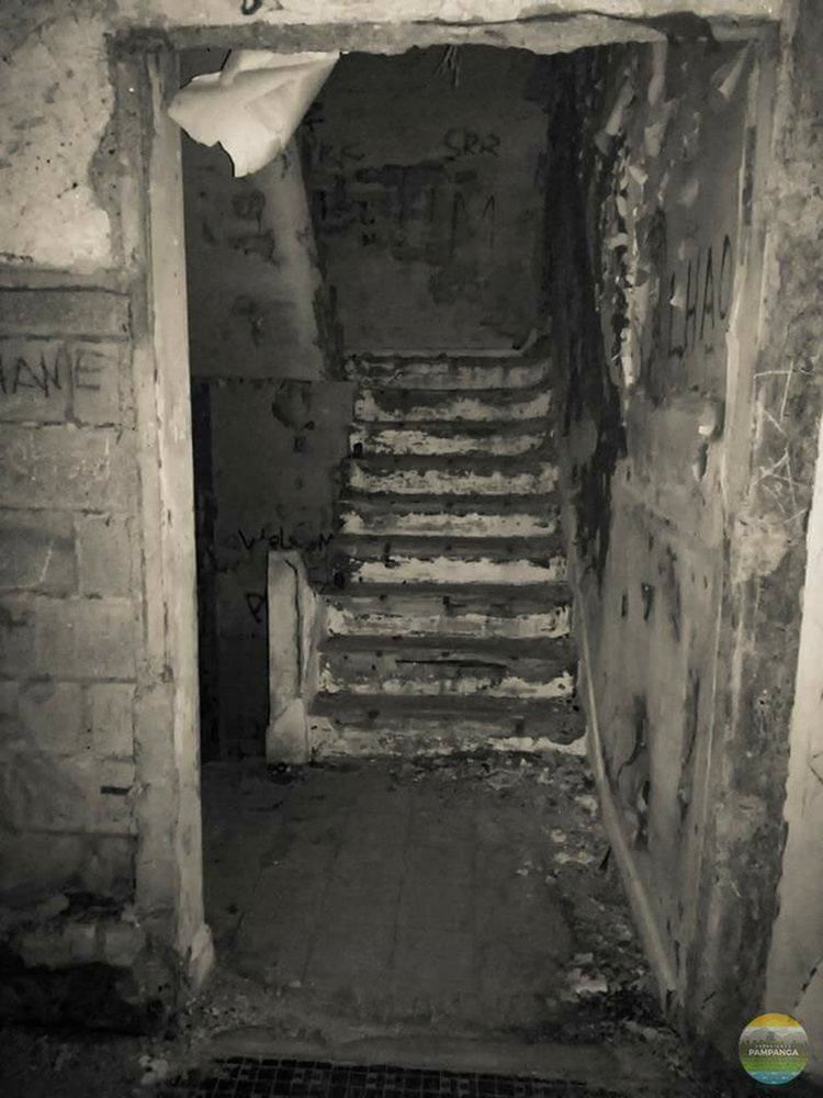 National Geographic Dubs Abandoned Hospital In PH As