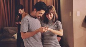 AJ Muhlach Finally Engaged To Non-Showbiz Girlfriend