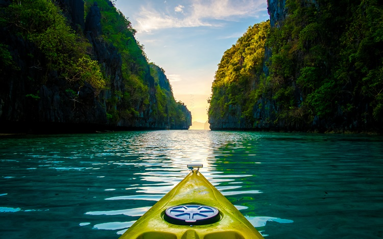 Philippine Islands Palawan